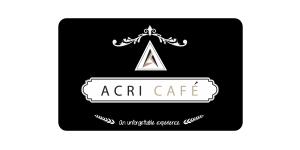Acri Cafe