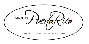 Made In Puerto Rico Latin Cuisine